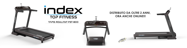 Index Fitness FST-800