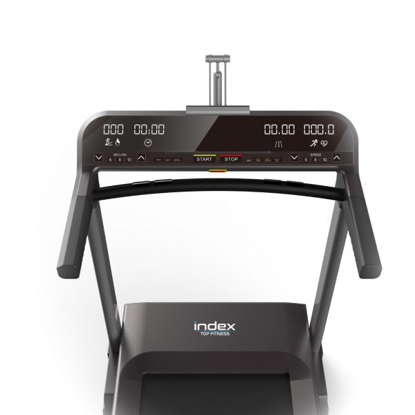 index top fitness fst-800