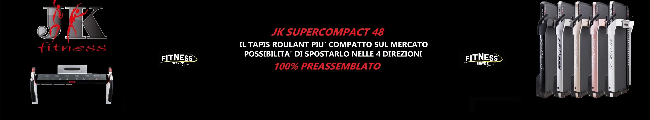 JK Super Compact 48