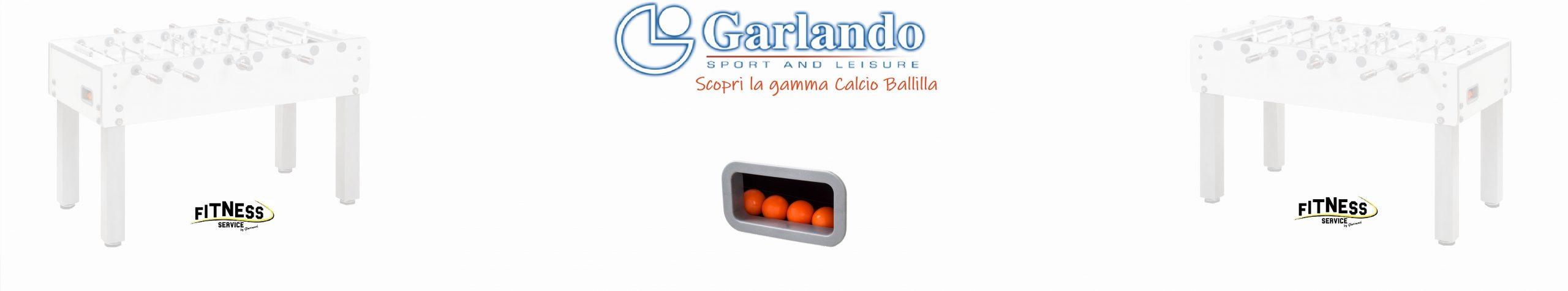 Calcio Balilla G-500 Garlando